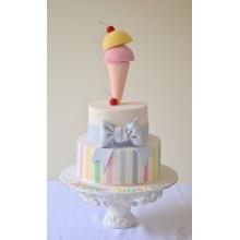 ПР 156 Торт сладкоешка