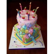ПР 12 Торт праздничный