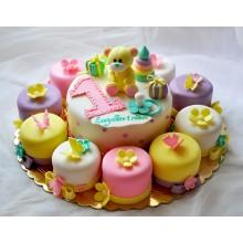 ДТ 058 Торт детский