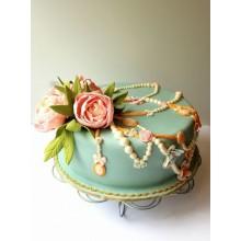 РМ 1827 Торт для женщин