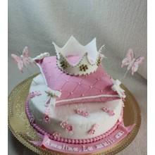 СМ 544 Торт для маленьких
