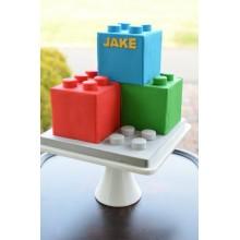 ДТ 1472 Торт конструктор Лего