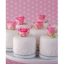 МФ 9 Пирожные на свадьбу