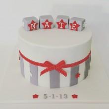 РМ 45 Торт милый подарочек