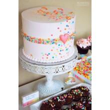 РМ 0146 Торт нежный