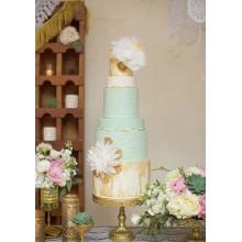 БСВ 549 Торт свадебный художественный