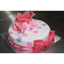 ДТ 4755 Торт для принцессы