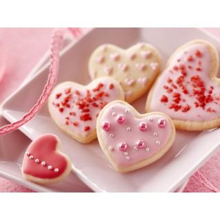 ПЧ 1 Печенья на день святого Валентина