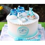 СМ 48 Торт для новорожденных
