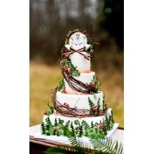 РМ 39 Торт свадебный дерево любви и счастья