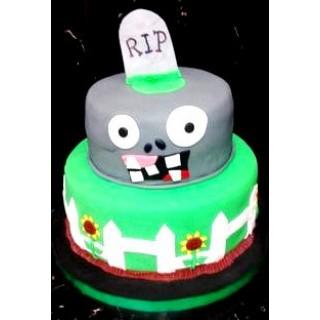 Торт Зомби Дамп