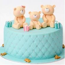 СМ 06 Торт семейный