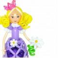 ВШ 3 Фигкрка из шариков Принцесса
