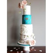 БСВ 15 Торт свадебный дизайнерский