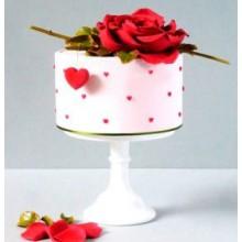 РМ 036 Красивый торт для красивых женщин