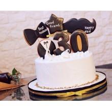 Торт для мужа или парня