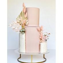 Свадебный торт тренд сезона