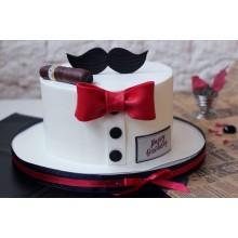 Торт для мужа