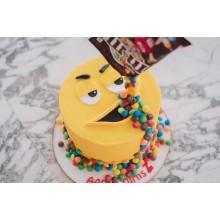 Торт детский ммденс