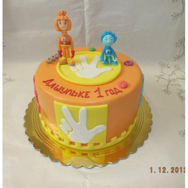 смотреть картинки тортов для девочек
