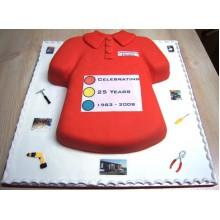 ПР 250 Торт футболка