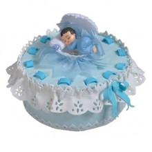 СМ 142 Торт новорожденный