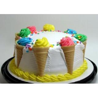 Дт 99 Торт летнее настроение