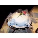 ПР238 Торт аленький цыеточек