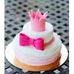 ДТ 12 Торт для принцессы