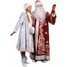ДМ 002 Дед мороз