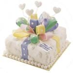 ПР 256 Торт нежный подарок