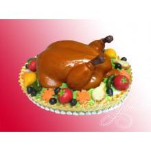 ПР 269 Торт жаренная курица