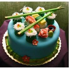 ПР 560 Торт суши