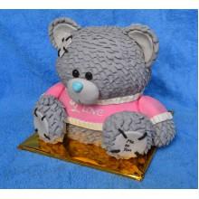 РМ 698 Торт мишка Тедди