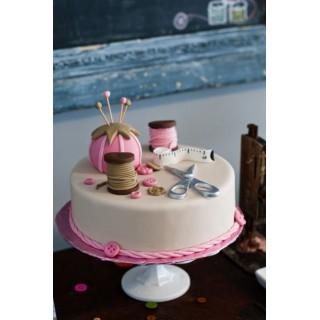 ПР 203 Торт для портного