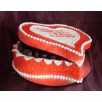РМ 390 Торт коробка конфет в виде сердца
