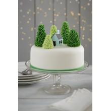 ПР 214 Торт дом мечты