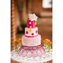 РМ 167 Торт романтический