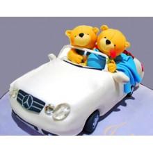 РМ 367 Тор мишки за рулем