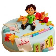 ШК 4 Торт школьник