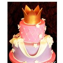 ДТ 137 Торт для принцесс