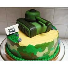 ПР 21 Торт танк