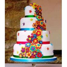ПР 207 Торт праздничный