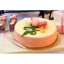 РМ 785 Торт милые тюльпаны