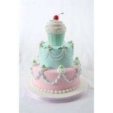 РМ 56 Торт нежный аппетитный