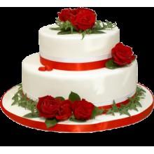 РМ 112 Торт свадебный