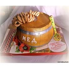 ПР 309 Торт мед