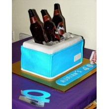 ПР 30 Торт вкусное пиво