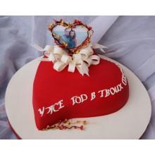 РМ 230 Торт для влюбленных