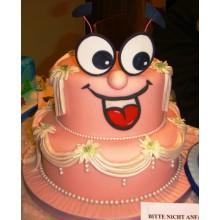 ПР 358 Торт обаятельный